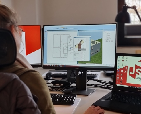 Architekturprogramm-visualisierung-Juve-Sanierung-Duesseldorf